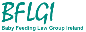 Baby Feeding Law Group Ireland